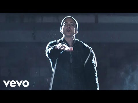 Eminem feat. Sia – Guts Over Fear