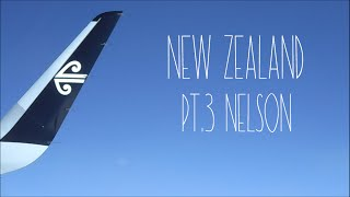 Nelson New Zealand  city images : Travels 2016 - New Zealand - Pt. 3 Nelson