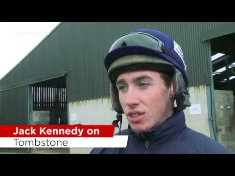 Jack Kennedy Interview