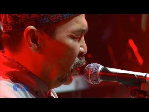 The Spirit of Tengri 2016 - Huun-Huur-Tu & DJ Rizzo LIVE (FULL HD) (видео)