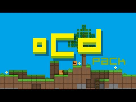 [Minecraft 1.1] oCd Texture Pack 1.1