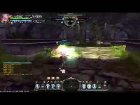Dragon nest Smasher VS Selena SV.test60