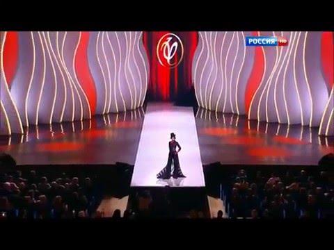 Valentin Yudashkin Haute couture ss2016