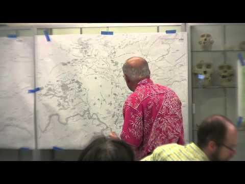 UAF - 2012 - Anthropologie Kolloquium
