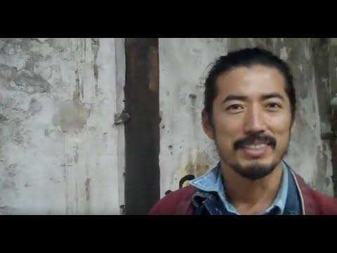Video: Hiroki Nakamura of visvim Interviews