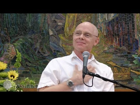 Adyashanti Video: We Need the Head to Drop Into the Heart