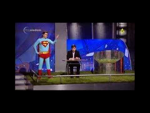 Kabaret To Za Duże Słowo - Specjaliści ds EURO 2012
