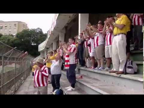 Seleção brasileira fazia a primeira partida há exatos 100 anos