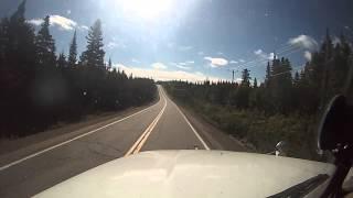 Sept-Iles (QC) Canada  city images : My Trucking Life OTR - Sept Iles, QC - Trip 11, Day 10 (part 1)