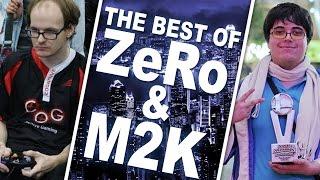 Best of ZeRo and Mew2King