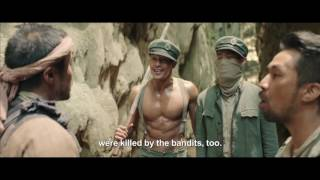Nonton The Village of No Return - Official Trailer (ENG) Film Subtitle Indonesia Streaming Movie Download