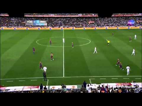 Final Copa Del Rey 2011 Real Madrid C.F Vs F.C Barcelona