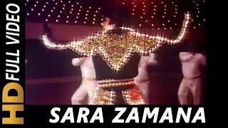 Nonton Sara Zamana Haseeno Ka Deewana   Kishore Kumar   Yaarana 1981 Songs   Amitabh Bachchan Film Subtitle Indonesia Streaming Movie Download