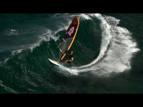 Starboard 2014 NuEvo Action Video