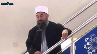 Humbi Turpi, Humbën Muslimanët në Spanjë  - Hoxhë Ferid Selimi