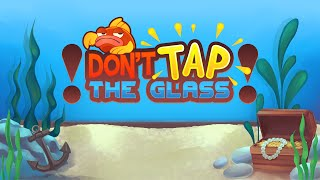 Don't Tap the Glass! Free Game YouTube video