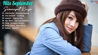 Hits September!! 7 Playlist Lagu Dangdut TerBaru September 2018