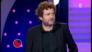 Olivier De Benoist [34] Pas de concurrence pour La Poste - ONDAR