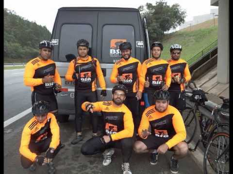 1ª Romaria Ciclística - Araçoiaba da Serra à Pirapora do Bom Jesus