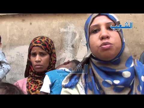 """والد أحد الأطفال المصابين بالجوشير: """"المستشفى بتقعدنا اليوم كله عشان تنقل كيس الدم لابني"""""""