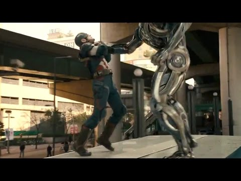 Avengers: Age of Ultron (Final Trailer)