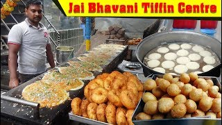 Video Early Morning Crazy Breakfast | People Tasty Tiffins Only @ 20 Rs Per Plate | Street Food Hyderabad MP3, 3GP, MP4, WEBM, AVI, FLV Januari 2019