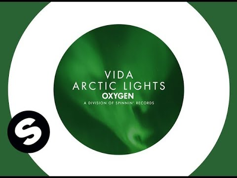 Vida - Arctic Lights