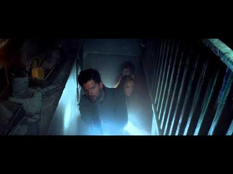 Krampus - Official Trailer 1 [2K] [UHD] (Englisch/English)