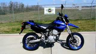 2. On sale $3,999: 2010 Kawasaki KLX250SF Supermoto