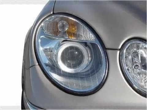 2006 Mercedes-Benz E-Class Used Cars Edgewood MD
