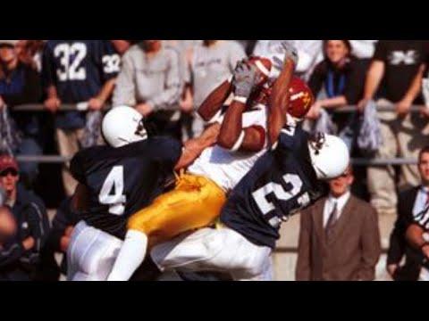 The Game That Minnesota UPSET #2 Penn State (1999)