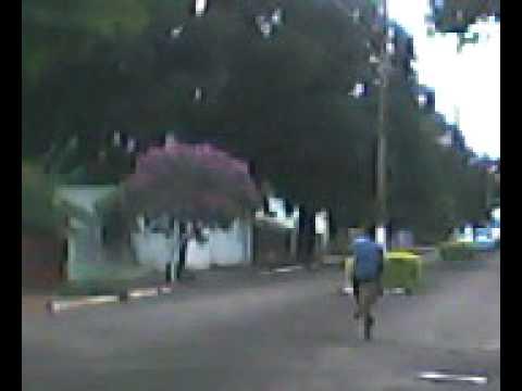 PERNANBUCO.  empinando a bicicleta em urai