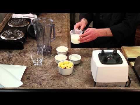 Ricotta Cheese Protein Shake Recipe : Shakes & Smoothies
