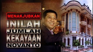 Video WOW !! INI HARTA KEKAYAAN SETYA NOVANTO BIKIN TERCENGANG MP3, 3GP, MP4, WEBM, AVI, FLV November 2017