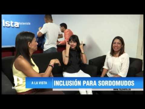 Docentes Del Programa De Fonoaudiología Entrevistadas En El Noticiero Televista De Telecaribe