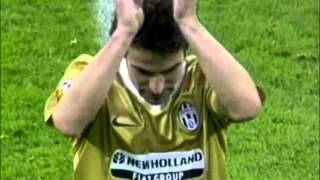 Video Del Piero vs Real Madrid MP3, 3GP, MP4, WEBM, AVI, FLV Juli 2017