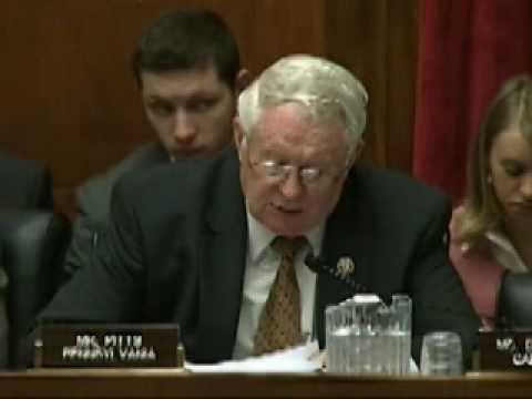 March 31, 2009 Generic Drugs Hearing - Opening Statements