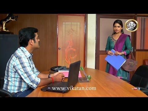 ... Serial 16 10 13 Latest Today Episode Deivamagal oct 16 Sun tv Serial