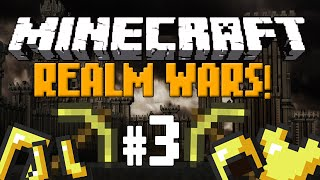 Going Shopping [Minecraft: Realm Wars! E3]