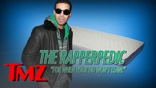Drake's New Endorsement Deal