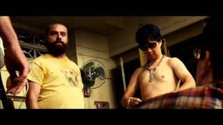 Hangover 2 The movie  ft.  Taio cruz & Flo Rida