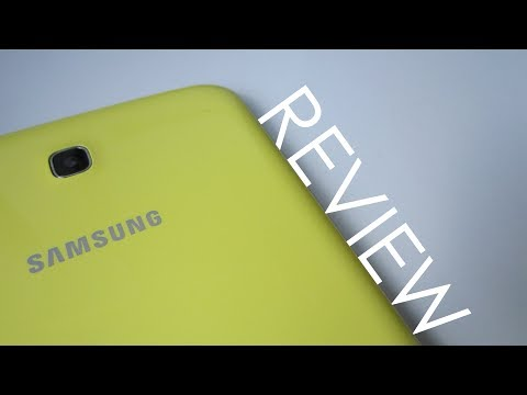 Samsung Galaxy Tab 3 Kids Review