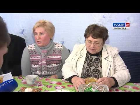 21 декабря 2015. Николаевские ТОСы