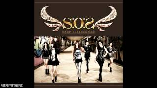 S.O.S (Sensation Of Stage) - Drop It Low (Indonesian Ver.)