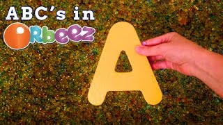 We are learning the our ABC's with this ABC alphabet song with color finger and family fingers! It's so much fun learning phonics with our babies toddler infant and preschooler friends! What's more fun than a learning video and learn letters but with Orbeez of course! Come learn letters and ABC's with us in Orbeez!Don't forget to subscribe to our channel (It's out of this world fun!) to catch all our fun toy unboxing, blind bag, mystery surprise eggs, chocolate surprise eggs, toy playing, science experiments, family travel and DIY! Our channel is perfect for infants, babies, toddlers, preschoolers, school-age children and up: https://www.youtube.com/channel/UC4Cc...Check out some of our other out of this world fun videos!Melissa and Doug Mickey Mouse Pizza Party and Birthday Cake unboxing playtime video: https://www.youtube.com/watch?v=JWK92NgjI2UFrozen glitter gliders, Frozen manicure set and blind bags galore!https://www.youtube.com/watch?v=4YH1KWkLtuQShopkins Memory Game with Shopkin Blind Bags!https://www.youtube.com/watch?v=HpIzvLaEwN0Frozen Mystery Surprise time-lapse Puzzle! Featuring Olaf, Princess Anna, Queen Elsa: https://www.youtube.com/watch?v=dUTvn0pRFicLearn shapes and colors with play-doh perfect for babies, toddlers, children and pre-schoolers https://www.youtube.com/watch?v=zfTRSw6hzfICute Minnie Mouse and Daisy Duck puzzle time-lapse video: https://www.youtube.com/watch?v=Q7SATcxlZsYMystery Surprise Play Doh Ice Cream Cones featuring Shopkins!https://www.youtube.com/watch?v=3tzsNBHXtrYGiant Play-doh Mystery Surprise Olaf Egg!!! https://www.youtube.com/watch?v=_cf5IlfIy9cMy Little Pony Memory Game with MLP Blind Bags, Fashems, and squishy pops! https://www.youtube.com/watch?v=YLoDYwyegkEPlay-doh mystery surprise cups with palace pets, My little Pony, MLP, and more!https://www.youtube.com/watch?v=e_4EP...Frozen mystery surprise puzzle time-lapse video! Princess Anna and Queen Elsa see what it looks like at the end! https://www.youtube.com/watch?v=hDsb4...Play-doh swirl and scoop ice cream kit unboxing video! We unbox the new ice cream play-doh set with our little friends! https://www.youtube.com/watch?v=082XB...Learn your colors infant, toddler, baby, preschool video with M&Ms, Frozen, Elsa, Star Wars and Minions! Such a fun video! https://www.youtube.com/watch?v=lLuZk...Giant Surprise Easter Basket! Come open these surprise mystery easter eggs and chocolate surprise eggs with us! MLP, Pet Patrol, My Little Pony, Frozen, Olaf and Pez! https://www.youtube.com/watch?v=5pLAL...Time-lapse MLP My Little Pony Surprise Puzzle: https://www.youtube.com/watch?v=kHDO3...time-lapse ice-cream melting with shopkins hidden surprise! https://www.youtube.com/watch?v=juhsI...Star Wars nesting dolls! See the fun nesting dolls stack and the surprises and blind bags that are inside: https://www.youtube.com/watch?v=Kph-x...Batman v Superman mystery minis unboxing: https://www.youtube.com/watch?v=0jSPw...Who doesn't LOVE play-doh surprise eggs with Lalaoopsy, Littlest Pet Shop, Shopkins, Doc McStuffins, Hot Wheels and more! https://www.youtube.com/watch?v=wjBwq...cute 6 year old playing and reviewing Hello Kitty Airplane: https://www.youtube.com/watch?v=8toRf...Unboxing Hello Kitty Airplane: https://www.youtube.com/watch?v=pxqxC...Surprise eggs with blind packs that include: Sofia the First, My little pony squishy pops, Hello Kitty, Lalaloopsie, palace pets, and more: https://www.youtube.com/watch?v=pxqxC...Chocolate surprise eggs galore!!!!! Minions, Avengers, Star Wars and Frozen Queen Elsa and Princess Anna and Olaf: https://www.youtube.com/watch?v=Pa-fS...Here are the links to our playlists:Hello Kitty blind bags, unboxing, chocolate surprise eggs: https://www.youtube.com/playlist?list...All things toys unboxing and toy reviews: https://www.youtube.com/playlist?list...My little pony, Hello Kitty, Palace Pets, Littlest Pet shop, Frozen, play-doh surprise eggs blind bags playlist: https://www.youtube.com/playlist?list...Play-Doh playlist: https://www.youtube.com/playlist?list...Hackbeat by Kevin MacLeod is licensed under a Creative Commons Attribution license (https://creativecommons.org/licenses/by/4.0/)Source: http://incompetech.com/music/royalty-free/index.html?isrc=USUAN1100805Artist: http://incompetech.com/