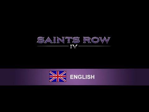 Saints Row IV - Meet the President trailer