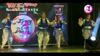 Showreel | Every 1 Can Dance | Step2Step Dance Dtudio