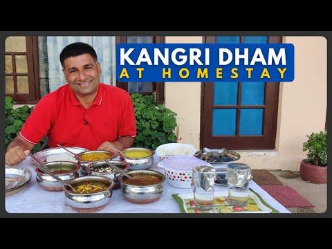 EP 9 Mcledoganj to Nurpur fort to Dalhousie   Kangri Dham at Naddi