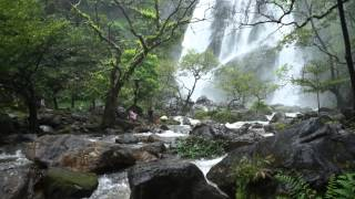Kamphaengphet Thailand  City new picture : Khlong Lan Waterfall @ Kamphaengphet, Thailand