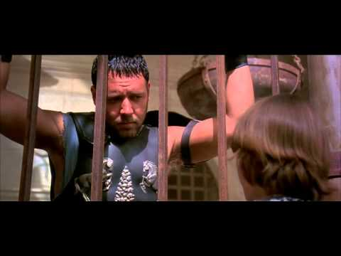 Gladiator - Official® Trailer [HD] (видео)